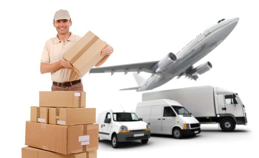 When should I use  Active Courier Service?